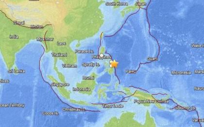 Filippine: forte scossa di terremoto. Rientra allarme tsunami
