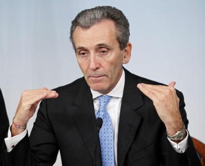 Grilli: «La legge di stabilità? Vantaggi per il 99% dei contribuenti»